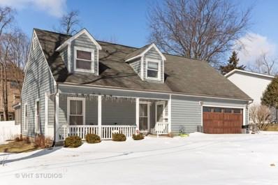 318 Illinois Street, Crystal Lake, IL 60014 - #: 10293129