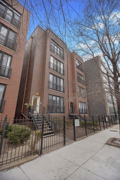 844 W Erie Street UNIT 4, Chicago, IL 60642 - #: 10293133