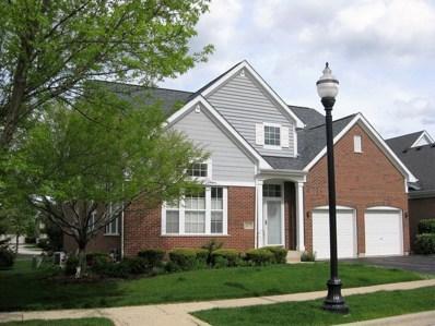 1875 Olympic Drive, Vernon Hills, IL 60061 - #: 10293155