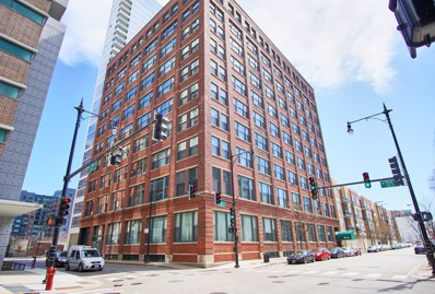 801 S Wells Street UNIT 202, Chicago, IL 60607 - #: 10293159