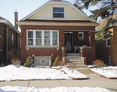 2838 N Linder Avenue, Chicago, IL 60641 - #: 10293200