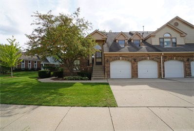 2312 Magnolia Court E, Buffalo Grove, IL 60089 - #: 10293209