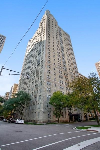 5000 S East End Avenue UNIT 14D, Chicago, IL 60615 - MLS#: 10293232