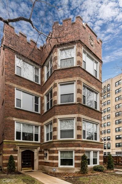 5120 S Kenwood Avenue UNIT 2, Chicago, IL 60615 - #: 10293272