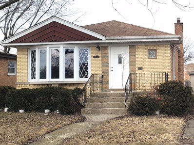 229 Maple Avenue, South Chicago Heights, IL 60411 - MLS#: 10293317