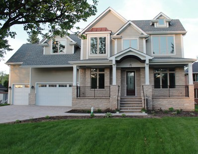 4115 Glendenning Road, Downers Grove, IL 60515 - #: 10293329