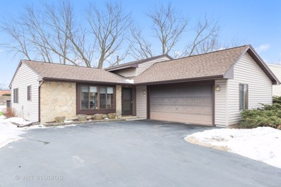 337 N Waverly Court, Elgin, IL 60120 - #: 10293347
