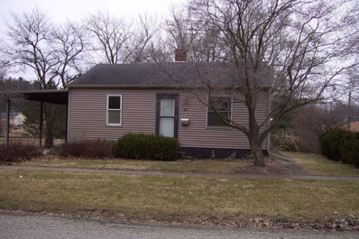 415 E Center Street, Monticello, IL 61856 - #: 10293363
