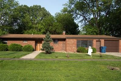 207 N Center Street, Saybrook, IL 61770 - #: 10293373
