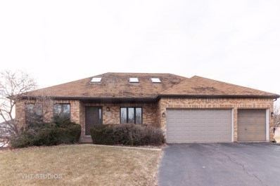 1601 Valley Ridge Court, Naperville, IL 60565 - #: 10293424