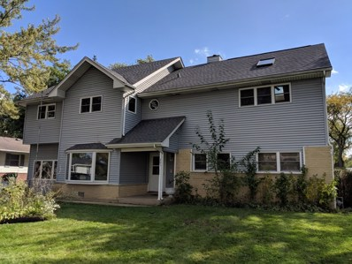 201 Brookhaven Drive, Elk Grove Village, IL 60007 - MLS#: 10293437