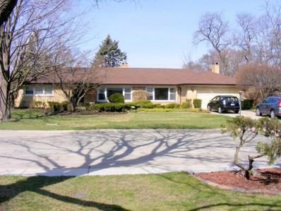 6518 N Kilpatrick Avenue, Lincolnwood, IL 60712 - #: 10293458
