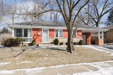 1942 Big Oak Lane, Northbrook, IL 60062 - #: 10293459