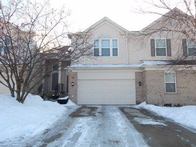919 Elizabeth Drive, Streamwood, IL 60107 - #: 10293503