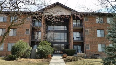 5703 S Cass Avenue UNIT 116, Westmont, IL 60559 - MLS#: 10293528