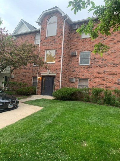 1351 Cunat Court UNIT 3-C, Lake in the Hills, IL 60156 - #: 10293533