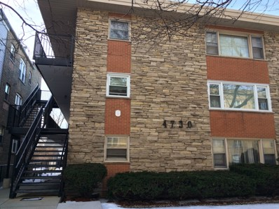 4730 N Kenneth Avenue UNIT 1E, Chicago, IL 60630 - #: 10293550