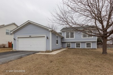 1901 Steward Lane, Plainfield, IL 60586 - #: 10293591