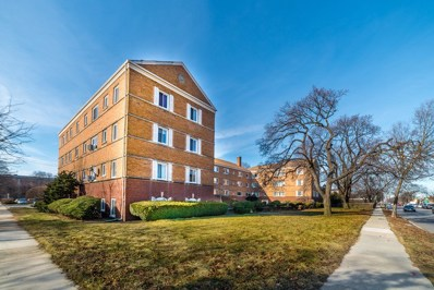 1100 N Harlem Avenue UNIT 3D, River Forest, IL 60305 - #: 10293603