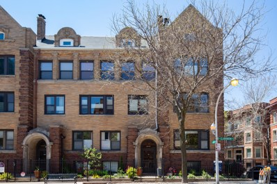 4046 N Clarendon Avenue UNIT 1N, Chicago, IL 60613 - #: 10293617