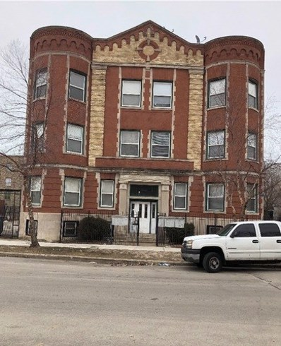 5201 S Calumet Avenue UNIT 3D, Chicago, IL 60615 - #: 10293643