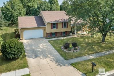 421 E Spring Street, Yorkville, IL 60560 - MLS#: 10293664