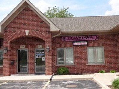 821 E Grant Highway UNIT E, Marengo, IL 60152 - #: 10293679