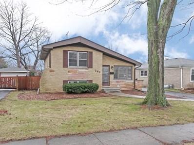 241 N Lombard Avenue, Lombard, IL 60148 - #: 10293688