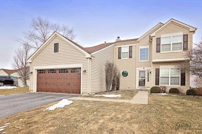 6 Elizabeth Court, Lake In The Hills, IL 60156 - #: 10293720