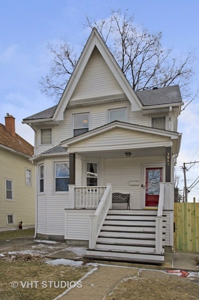3945 W Eddy Street, Chicago, IL 60618 - #: 10293750