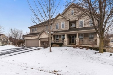 1654 Stanwich Road, Vernon Hills, IL 60061 - #: 10293765