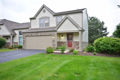 1291 Gloucester Circle, Carol Stream, IL 60188 - #: 10293777