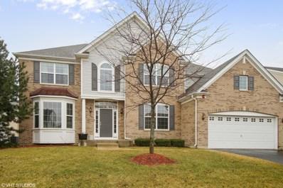 5887 N Betty Gloyd Drive, Hoffman Estates, IL 60192 - #: 10293807