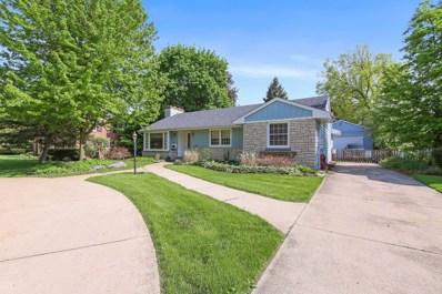 1440 W Downer Place, Aurora, IL 60506 - MLS#: 10293813