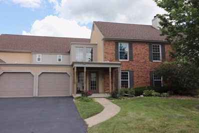 115 Dunham Place Commons UNIT 115, St. Charles, IL 60174 - MLS#: 10293829