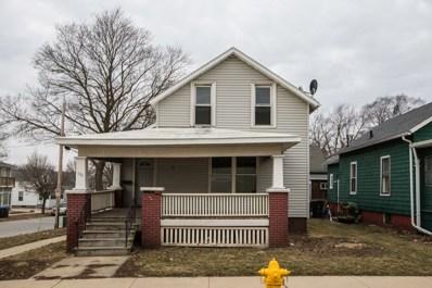 111 S Lee Street, Bloomington, IL 61701 - #: 10293831