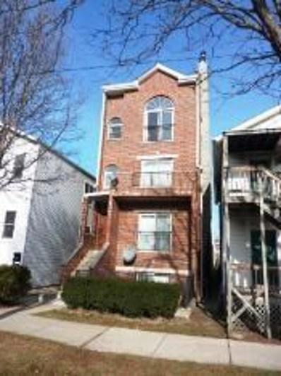 1340 W Hubbard Street UNIT 1, Chicago, IL 60622 - MLS#: 10293845