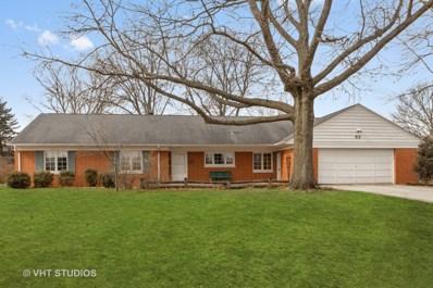 53 Graymoor Lane, Olympia Fields, IL 60461 - MLS#: 10293849