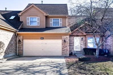 536 Philip Drive, Bartlett, IL 60103 - MLS#: 10293891