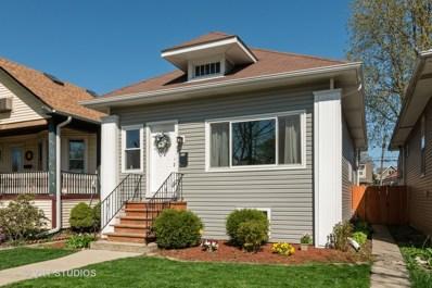 1022 S Cuyler Avenue, Oak Park, IL 60304 - #: 10293916