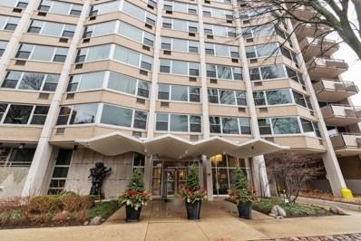 555 W Cornelia Avenue UNIT 1708, Chicago, IL 60657 - #: 10293998