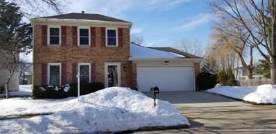 4990 Rochester Drive, Hoffman Estates, IL 60010 - #: 10294016
