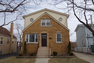3415 N Odell Avenue, Chicago, IL 60634 - #: 10294052