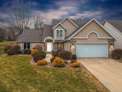 1503 Sweetbriar Drive, Bloomington, IL 61701 - MLS#: 10294057