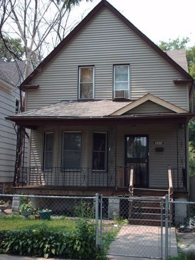 12216 S Wallace Street, Chicago, IL 60628 - #: 10294065