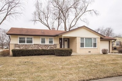 500 Dogwood Trail, Elk Grove Village, IL 60007 - #: 10294076