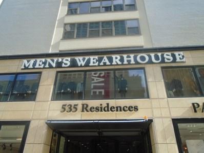 535 N Michigan Avenue UNIT 1303, Chicago, IL 60611 - #: 10294115