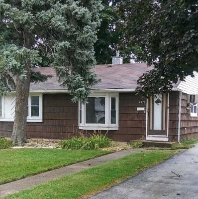 8775 S Kolmar Avenue, Hometown, IL 60456 - #: 10294133