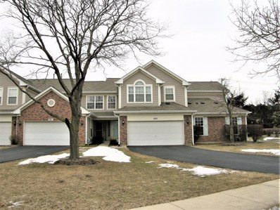 325 W Prairie Circle UNIT 325, Itasca, IL 60143 - #: 10294170