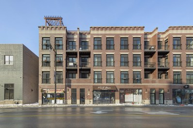 210 N Halsted Street UNIT 3, Chicago, IL 60661 - #: 10294240